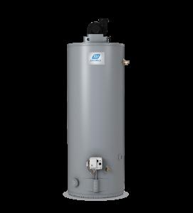 John Wood Water heater