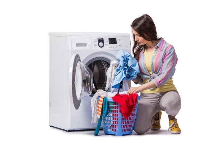 Switch things up with your clothes dryer