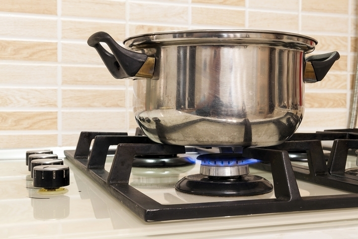 Common household appliances are common causes of poor indoor air quality.