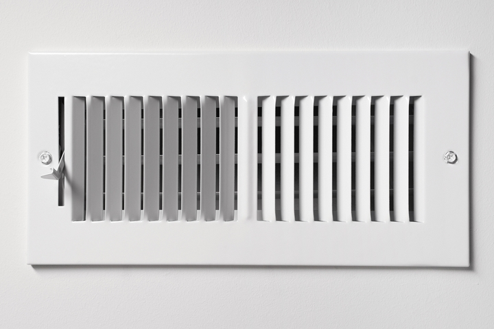 Poor ventilation is one of the common causes of poor indoor air quality.