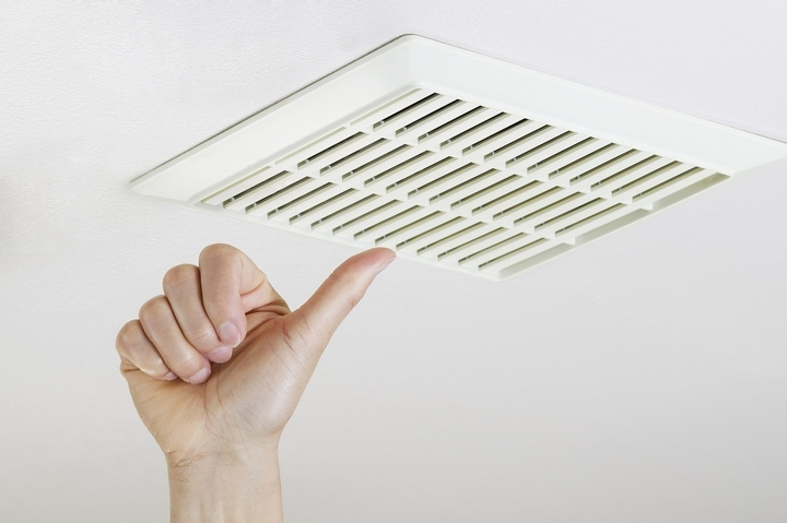 Inspect your ducts and ventilation systems