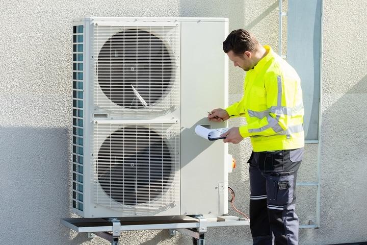 Energy-Efficiency Rating
